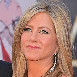 Jennifer Aniston Makeup Tutorial 2013 | Video