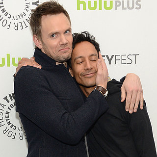 Community at PaleyFest 2013