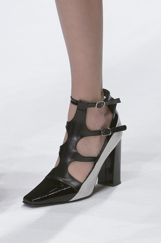 Vanessa Bruno Fall 2013