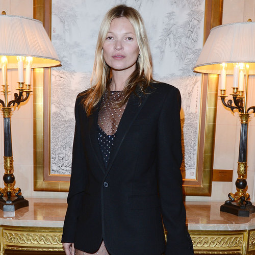 CR Fashion Book Party in Paris | Pictures