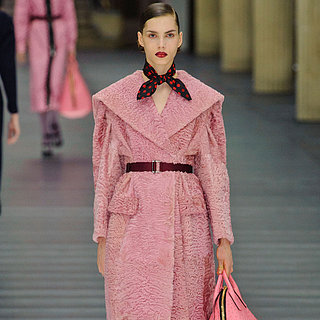 Miu Miu Runway | Fashion Week Fall 2013 Photos