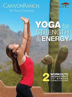 Canyon Ranch Yoga DVD Review