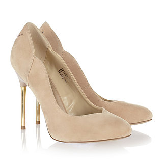 Nude Pumps For Spring | Shopping
