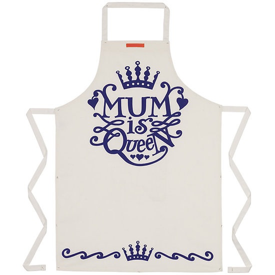 Emma Bridgewater Mum is Queen Apron