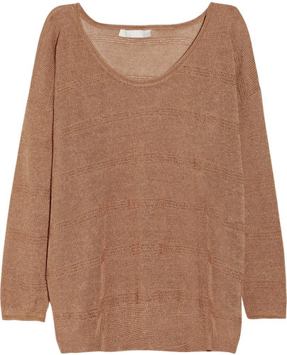 Kain Raine linen-blend sweater