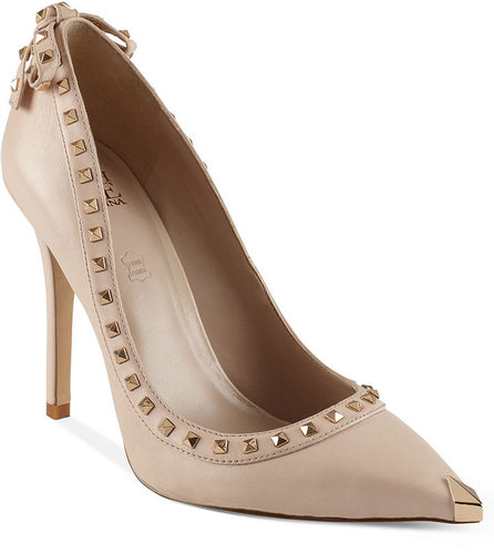 Truth or Dare by Madonna Shoes, Floriku Pumps