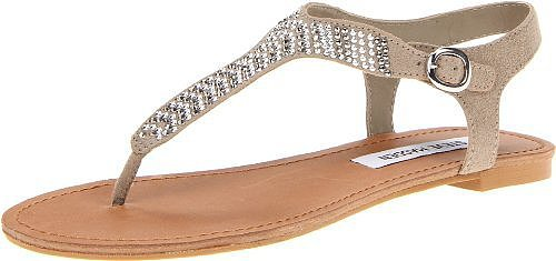 Steve Madden Women's Bonkerz Sandal