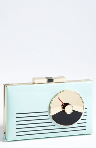 Kate Spade New York 'radio - Samira' Clutch
