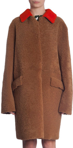 Marni Oversized Coat