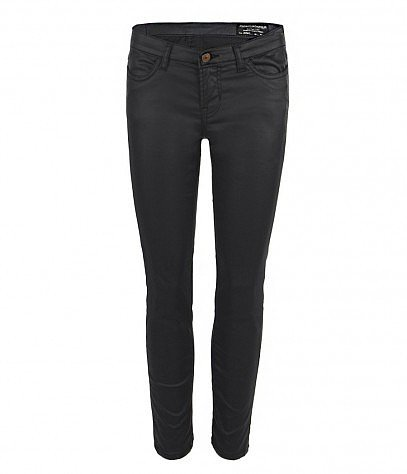 Serre Cropped Ashby Jeans