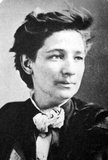 First Woman to Run For US President: Victoria Claflin Woodhull