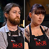My Kitchen Rules 2013: Kieran and Nastassia Interview