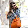 Miranda Kerr Pictures Going to Meetings in LA