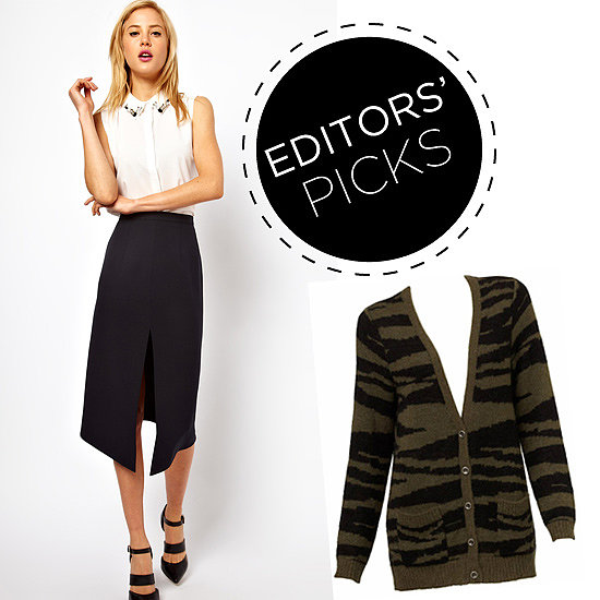 Editors' Picks: Our Top Fashion Picks For Autumn