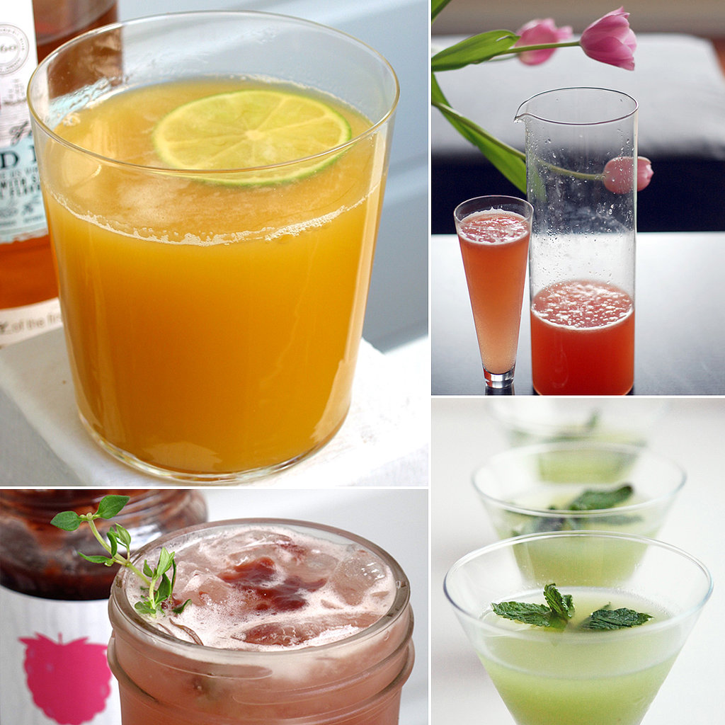 10 Cocktails That Channel Spring Break