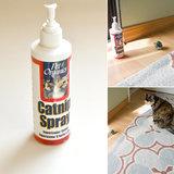 Pet Organics Catnip Spray