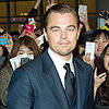 Leonardo DiCaprio Promotes Django Unchained in Seoul
