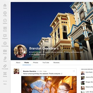 Google Plus Cover Photo Size