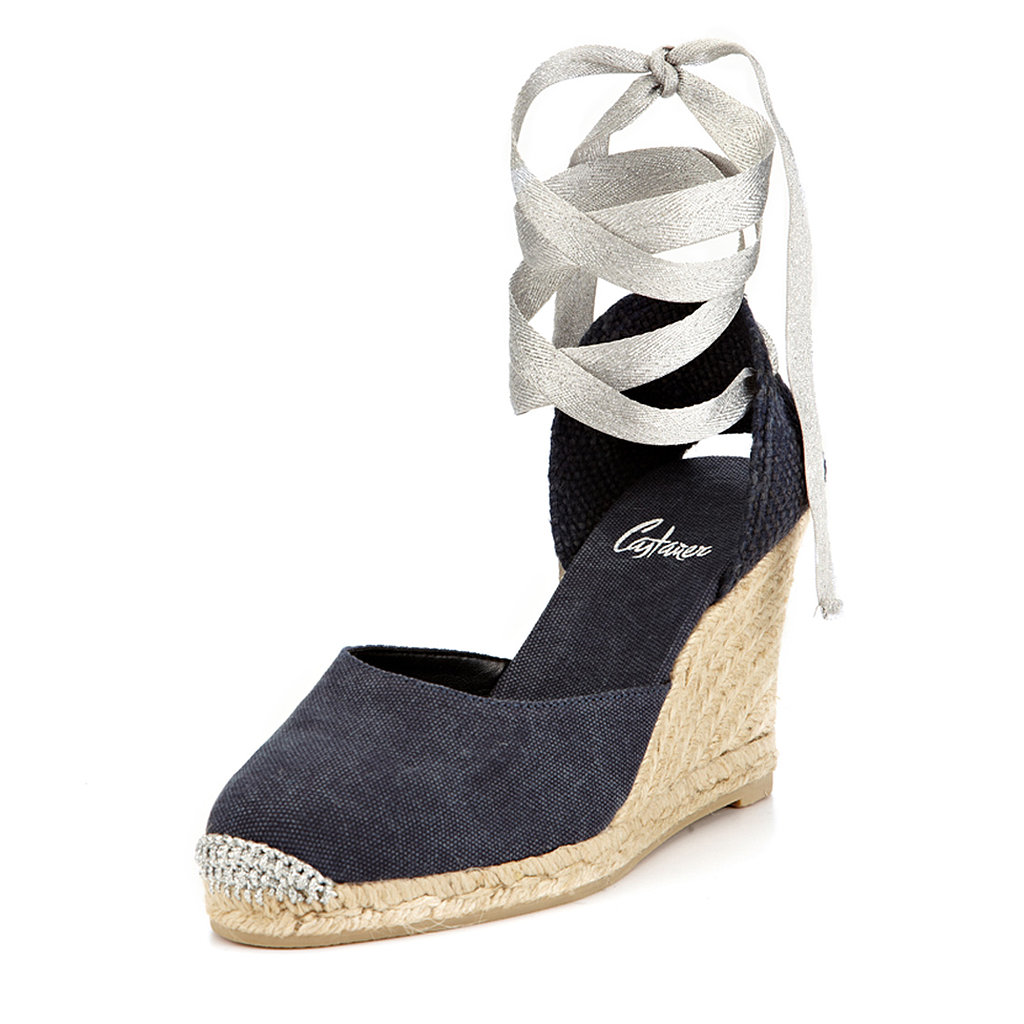 Currently Coveting: Castañer's Classically Chic Espadrilles