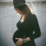 5 Tips For Fab Maternity Style From Designer Rachel Pally