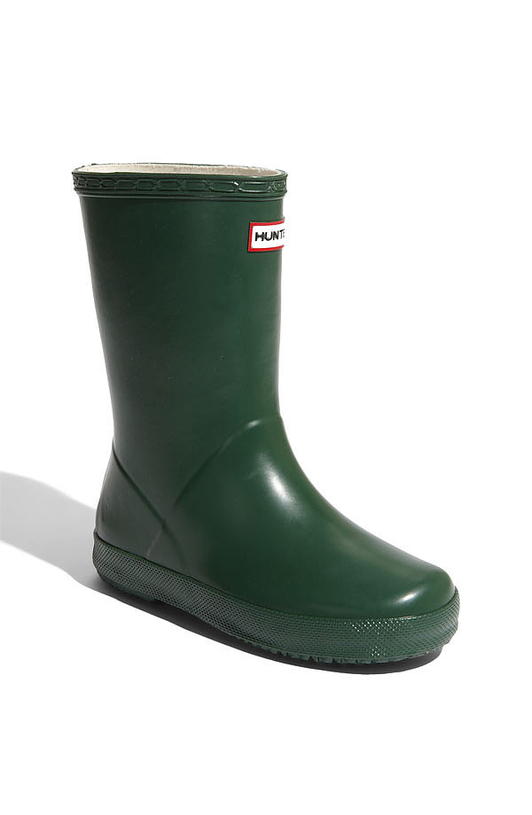 Hunter First Rain Boots