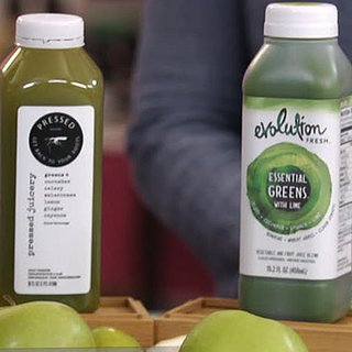 Best Bottled Green Juice