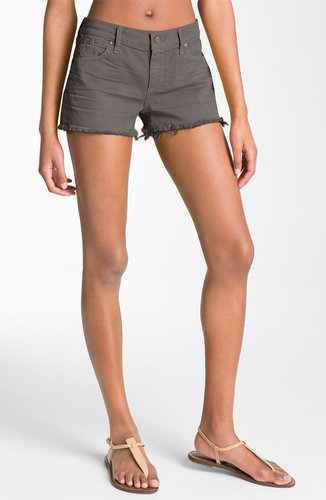 Citizens of Humanity 'Manic' Cutoff Denim Shorts