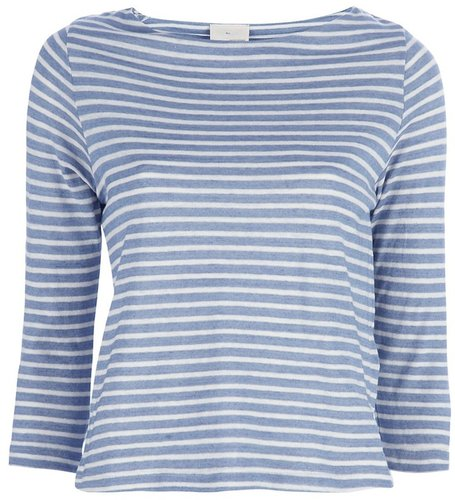 Boy. By Band Of Outsiders striped t-shirt