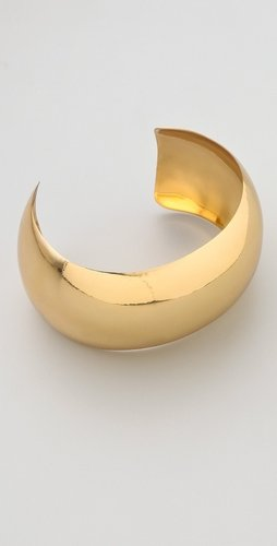 Charles albert Smooth Bubble Cuff