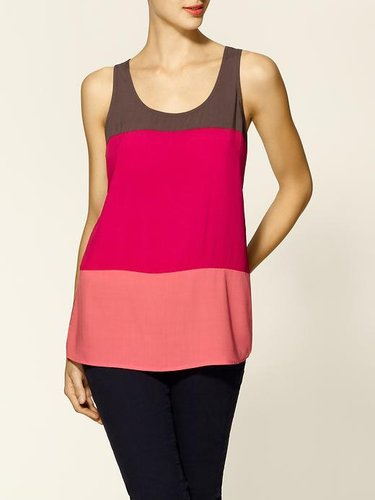 Tinley Road Color Block Tank