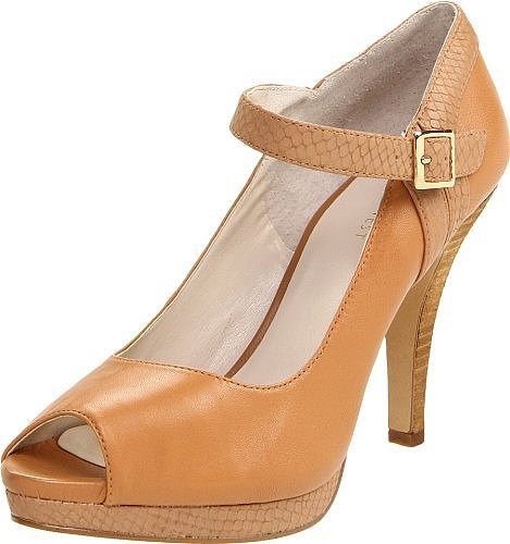 Nine West Women's Darryl Mary Jane Pump