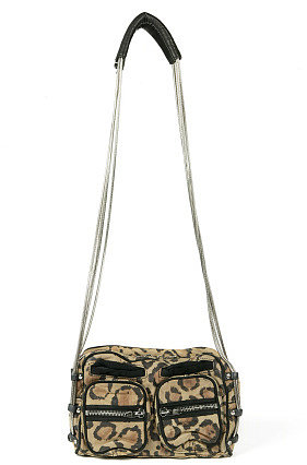 Alexander Wang Brenda Leopard Bag