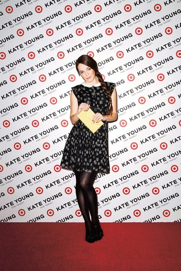 Kate Young For Target