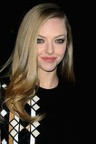 Amanda Seyfried's long locks and smoky eye makeup were part of the most pinned look among all the celebrities' who were sitting in the front rows in Paris. She beat out other runway watchers like Jessica Chastain, Kirsten Dunst, and Nicole Richie.