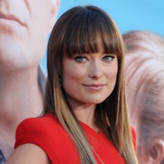 Olivia Wilde is Having Baby and Olivia Wilde Hair