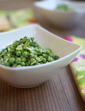 What to Make: Spring Peas With Mint