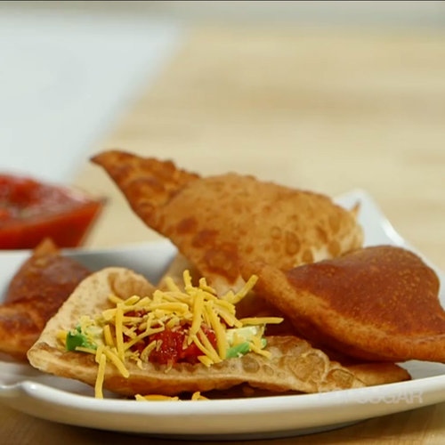Sopaipillas Recipes | Video