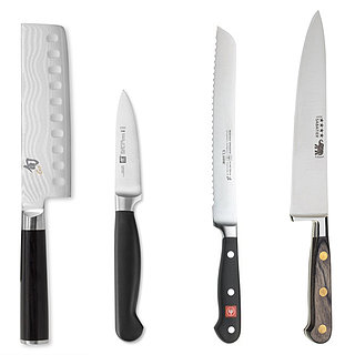What's in a Knife Set?