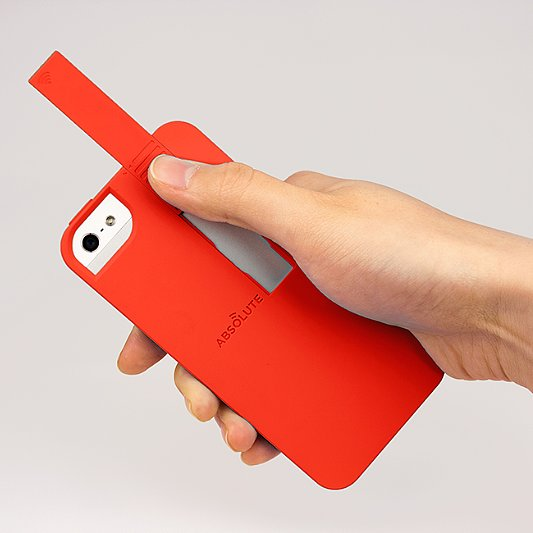 A WiFi-Boosting iPhone Case For Mobile Web Warriors