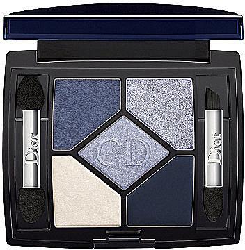 Dior 5-Color Designer Eyeshadow Palette