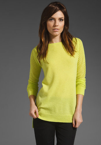 Theory Alesky Loryescence Sweater