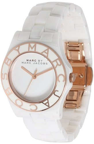 Marc by Marc Jacobs Ceramic Blade