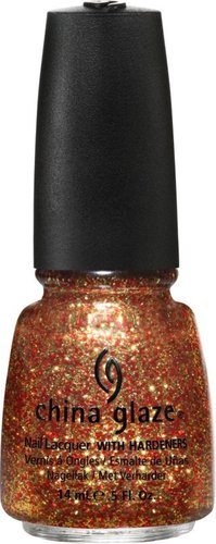China Glaze Hunger Games - 4