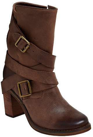 Jeffrey Campbell By the Bootstraps Boot
