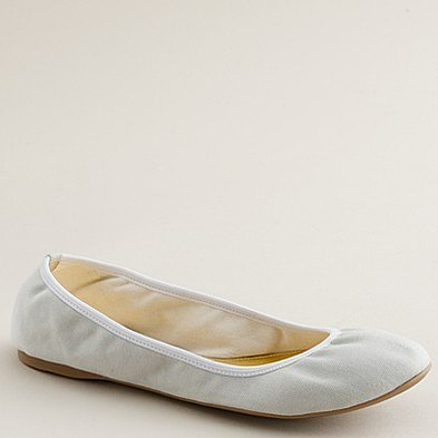 Lula ballet flats