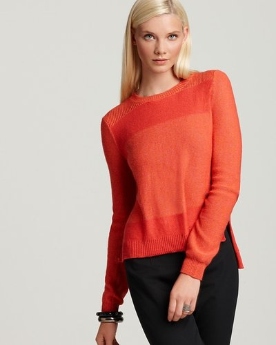 Theory Sweater - Komon D. Chunky Wayra