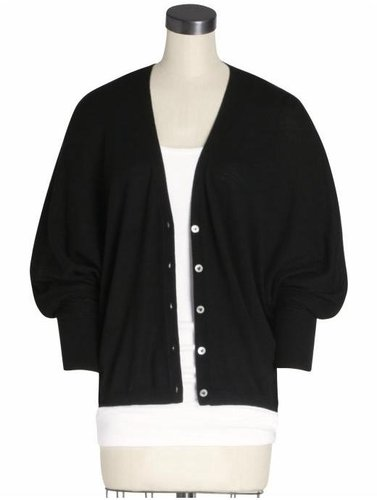 Vince Dolman Cardigan
