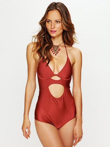 One Teaspoon Underwire One Piece