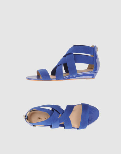 POUR LA VICTOIRE Sandals