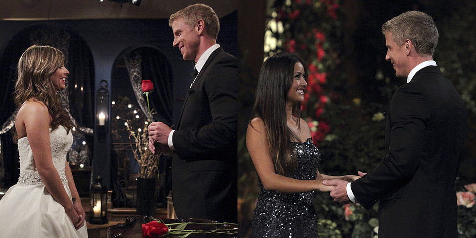 Who Will Win Bachelor Sean's Final Rose?